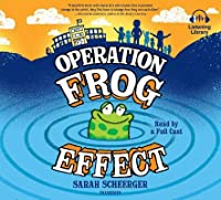 Operation Frog Effect