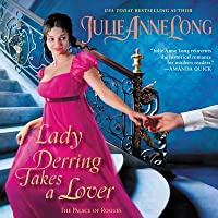 Lady Derring Takes a Lover (The Palace of Rogues #1)