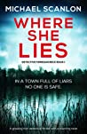 Where She Lies (Detective Finnegan Beck, #1)