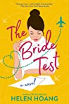 The Bride Test (The Kiss Quotient, #2) by Helen Hoang audiobook