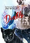 Diablo (The Gifted Ones #2)