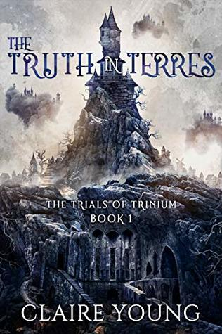 The Truth in Terres by Claire Young