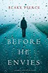 Before He Envies (Mackenzie White Mysteries #12)