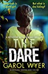 The Dare (Detective Natalie Ward, #3)