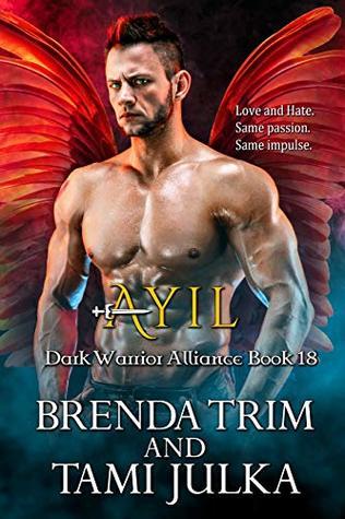 Ayil (Dark Warrior Alliance, #18)