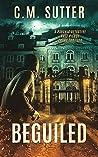 Beguiled (Psychic Detective Kate Pierce Crime Thriller #4)