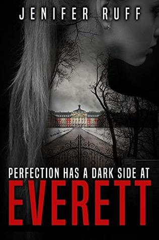 Everett by Jenifer Ruff