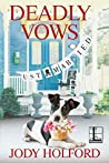 Deadly Vows (Britton Bay #2)