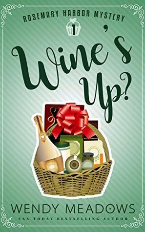 Wine's Up?