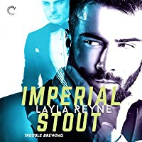 Imperial Stout (Trouble Brewing, #1)