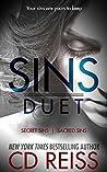 Sins Duet (Sins Duet, #1-2)