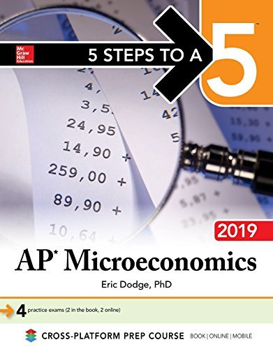 5 Steps to a 5 AP Microeconomics 2019