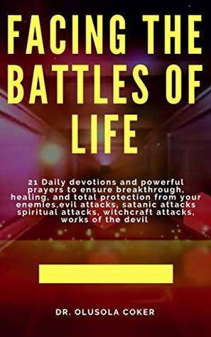Prayer Against Enemy Attack