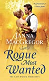 Rogue Most Wanted (The Cavensham Heiresses #5)
