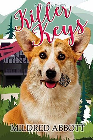 Killer Keys (Cozy Corgi Mysteries, #10)