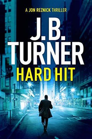 Hard Hit (Jon Reznick, #6)
