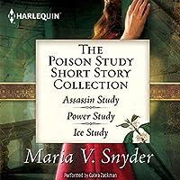 Power Study (Study, #3.5)