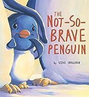 Storytime: Not-So-Brave Penguin