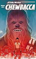 Star Wars Chewbacca (tomo recopilatorio)