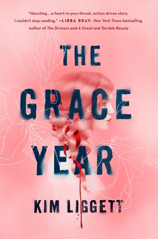 Image result for the grace year