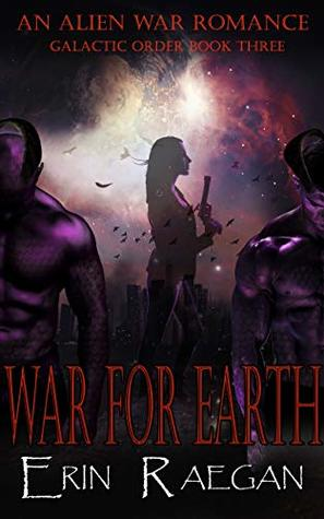 War For Earth