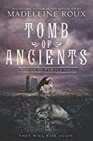 Tomb of Ancients (House of Furies Book 3)