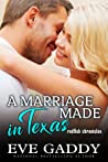 A Marriage Made in Texas (The Redfish Chronicles, #2)