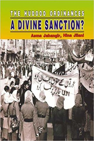 The Hudood Ordinances: A Divine Sanction?