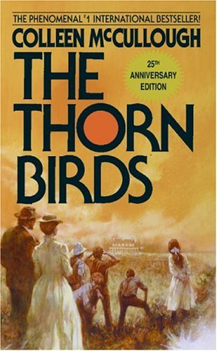 Mccullough, Colleen - The Thorn Birds