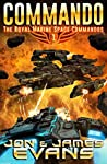 Commando (The Royal Marine Space Commandos #1)