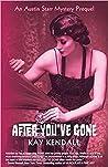 After You've Gone (Austin Starr #3)