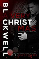 A Very Blackwell Christmas (Shattered Souls Book 0)