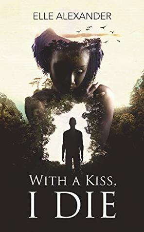 With A Kiss, I Die: A BWWM Romance (Flashback Series Book 1)