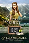 Quinlan's Quest: A Lipstick and Lead Story (The Alphabet Mail-Order Brides, #17)