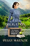 Olivia's Obligation (The Alphabet Mail-Order Brides, #15)