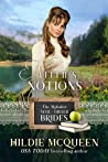 Nellie's Notions (The Alphabet Mail-Order Brides, #14)