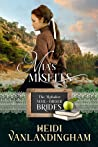 Mia's Misfits (The Alphabet Mail-Order Brides, #13)