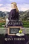 Imogene's Ingenuity (The Alphabet Mail-Order Brides, #9)