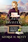 Dorthy's Disasters: A Ryders Legacy Historical Book (The Alphabet Mail-Order Brides, #4)