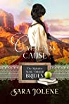 Catalina's Cause (The Alphabet Mail-Order Brides, #3)