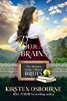 Beulah's Brains: A McClain Story (The Alphabet Mail-Order Brides, #2)