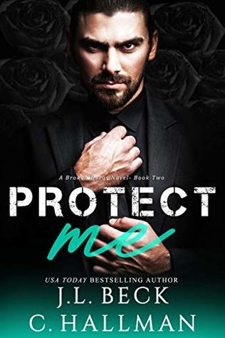 Protect Me (The Rossi Crime Family, #1)