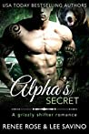 Alpha's Secret (Shifter Fight Club #3)
