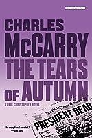 Tears of Autumn: A Paul Christopher Novel