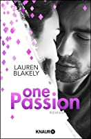 One Passion (One Love #3)