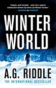 Winter World (The Long Winter Trilogy, #1)
