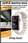 Apple Watch ECG by Philip Knoll
