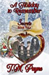 A Holiday to Remember (Secrets #4)