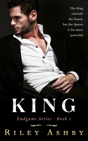 King by Riley Ashby