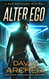 Alter Ego - A Sam Prichard Mystery